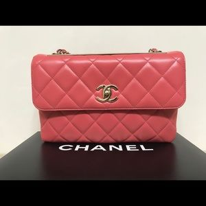 e3c73b75387e6d CHANEL Shoulder Bags for Women | Poshmark